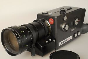 leicina special optivaron 6 66mm cla