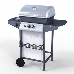 FoxHunter Gas BBQ