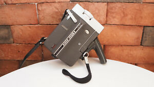 nikon zoom 8 movie camera super 8 film as