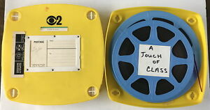super 8mm sound film a touch of class