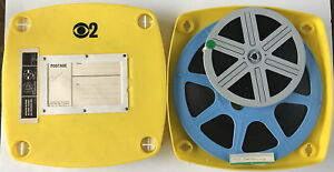 super 8mm sound film the earthling