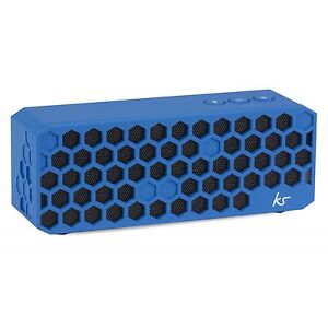 Kitsound Hive Bluetooth Speaker
