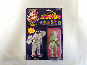 the real ghostbusters toy the