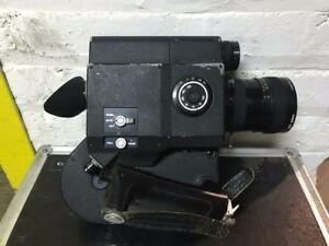 canon scoopic 16m camera as is charger