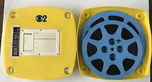 super 8mm sound film force 10 from
