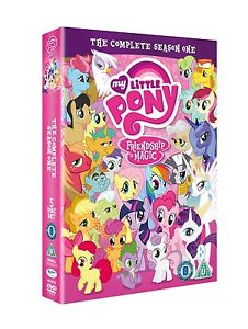 Selection of Kids DVD Box Sets