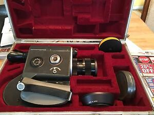 canon 16m scoopic camera zoom lens