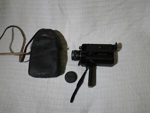canon 310xl super 8 8mm cine movie camera