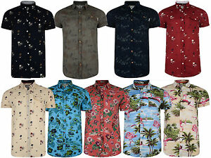 Soul Star Summer Printed Shirt