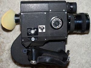 canon scoopic 16mm crystal sync 16mm