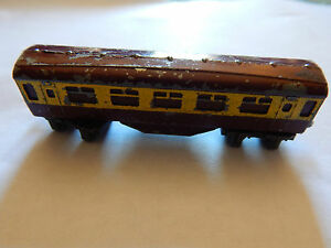 lone star locos carriage truck oo