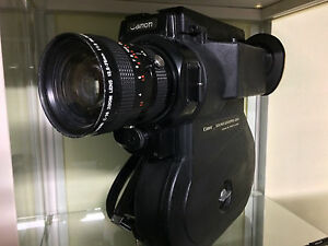 canon sound scoopic 200 16mm motion