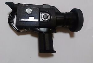 nikon r10 super for parts 8mm movie camera