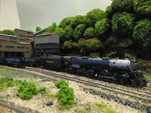 n scale athearn challenger