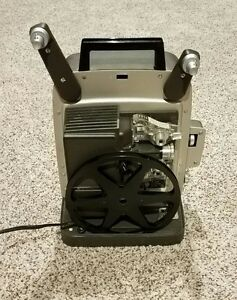 bell howell super 8 projector 346a