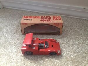 mebetoys a23 chapparal box hot