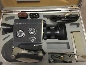 canon scoopic 16mm camera