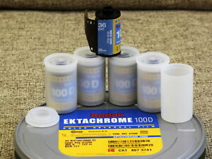 last on ebay 5x rolls kodak ektachrome