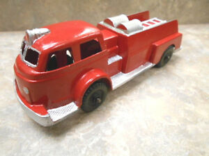 vintage 402 fire enginetruck all