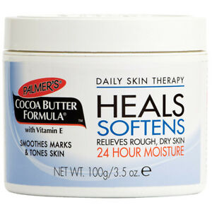 Palmers Cocoa Butter Formula with Vitamin E 100g Jar