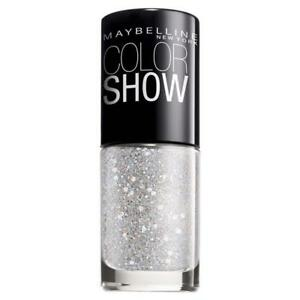 Maybelline Color Show Nail Glitter It