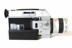 canon 814 super 8mm movie camera excellent
