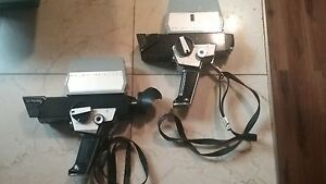 bolex super 8mm camera bundle