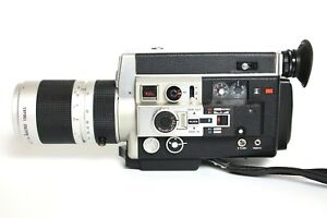 canon 1014 electronic super 8mm movie