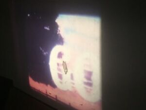 gone the wind super 8mm home movie clips