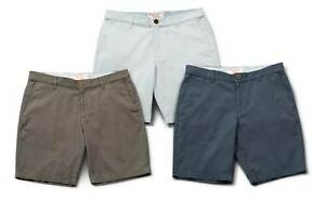 Men's Original Penguin Chino Shorts - Assorted Colours From £18.99