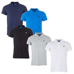 Men's Adidas Originals Polo Shirts
