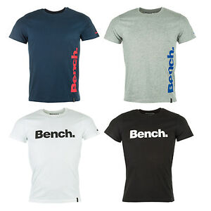 Men's Bench Logo T-Shirts In Various Colours