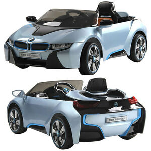 Electric BMW Kids Car