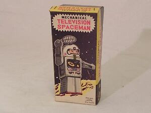 alps mechanical television