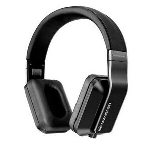 Monster Inspiration Noise Isolating Headphones
