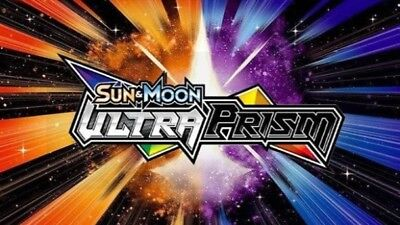 Pokemon TCG Ultra Prism: All Non Holo Cards. Buy 1 Get 1 50% Off *YOU CHOOSE*