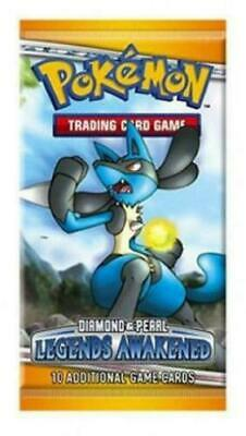 Pokemon TCG Pick Your Own Cards from Legends Awakened NM-LP Conditions!!