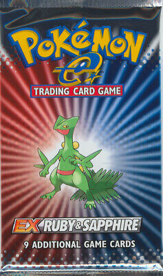 Pokemon TCG Pick Your Own Cards from EX Ruby & Sapphire NM-LP Conditions!!