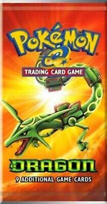 Pokemon TCG Pick Your Own Cards from EX Dragon NM-LP Conditions!!