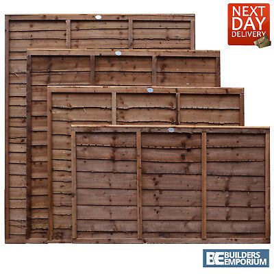 Best Fence Panels 4ft X 6ft Deals Compare Prices On