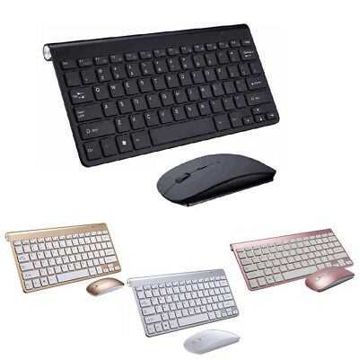 Клавиатура Personalised 2.4GHz Wireless Keyboard With