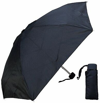 "Зонт 38"" Ultra Mini Flat Umbrella"