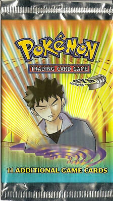 Pokemon TCG Pick Your Own Cards from Gym Heroes Set Unlimited LP Conditions!!