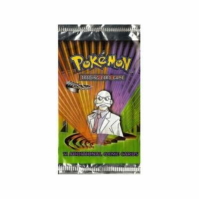 Pokemon TCG Pick Your Own Cards from Gym Challenge Unlimited LP Conditions!!