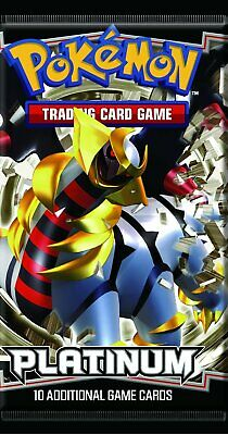 Pokemon TCG Pick Your Own Cards from Platinum Set LP Conditions!!