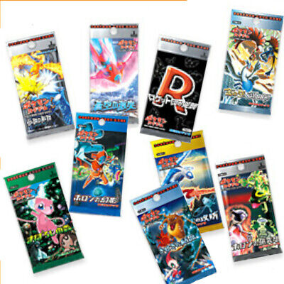 PCG Pokemon Cards Japanese -Choose A Card- Original