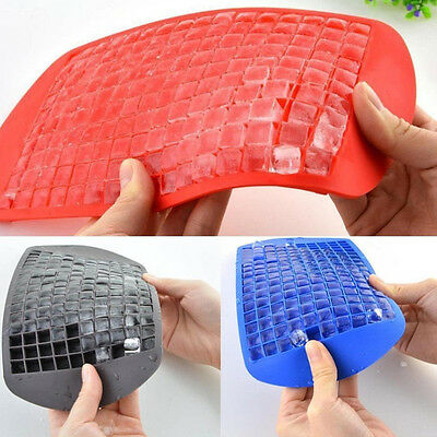 Ice Cube Trays Silicone Freeze Mold