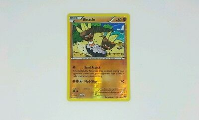 Pokemon Card Binacle   Roaring Skies Reverse Holo  38/108