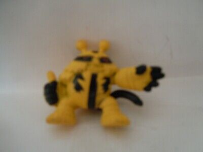 Electivire Diamond/pearl  Rare Pokemon Action Figure