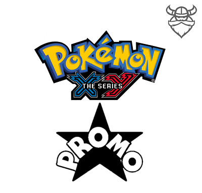 Pokemon TCG XY Series Black Star Promo - Pick From List Choose Your Own